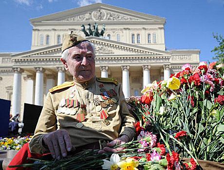 Более ста мероприятий запланировано в челябинске в честь дня победы