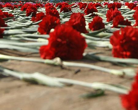 24 ноября трагедия в россии