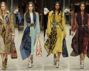 Последние тенденции моды на осень - зиму 2014-2015