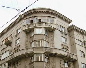 В Москве продолжается уничтожение элементов старых домов
