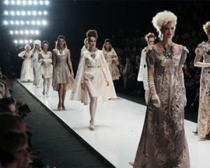 29-я неделя российской моды