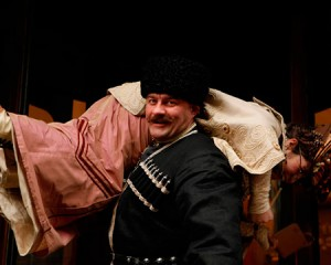 Канал «Россия 1» покажет фильм «Поддубный»
