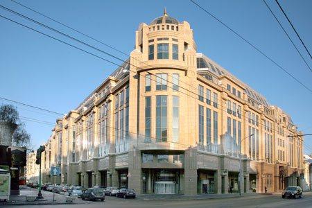 Москва   Бывший «Детский Мир» на Лубянке откроется через пару ... 5759b9cf84d