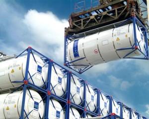 Насколько эффективно транспортировать груз в танк-контейнерах?