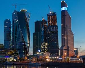 В Интернете появится интерактивная карта «Москва-Сити»