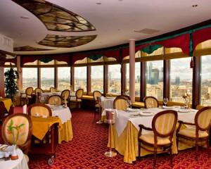 Число московских ресторанов уменьшится на треть к началу весны