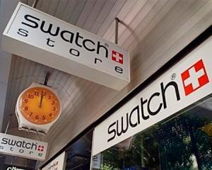 Прибыль Swatch Group сократилась на 26,6 процентов