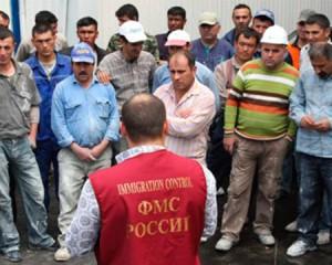 Мосгордума и ФМС разберутся с миграционными мошенниками в сети