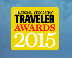 Журнал National Geographic Traveler начинает голосование за лучшие туристические направления