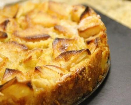 супер шарлотка с яблоками рецепт с фото