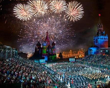 Генпрокуратура может проверить траты мэрии столицы на День города