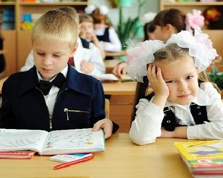Родителей московских школьников хотят штрафовать за прогулы детей