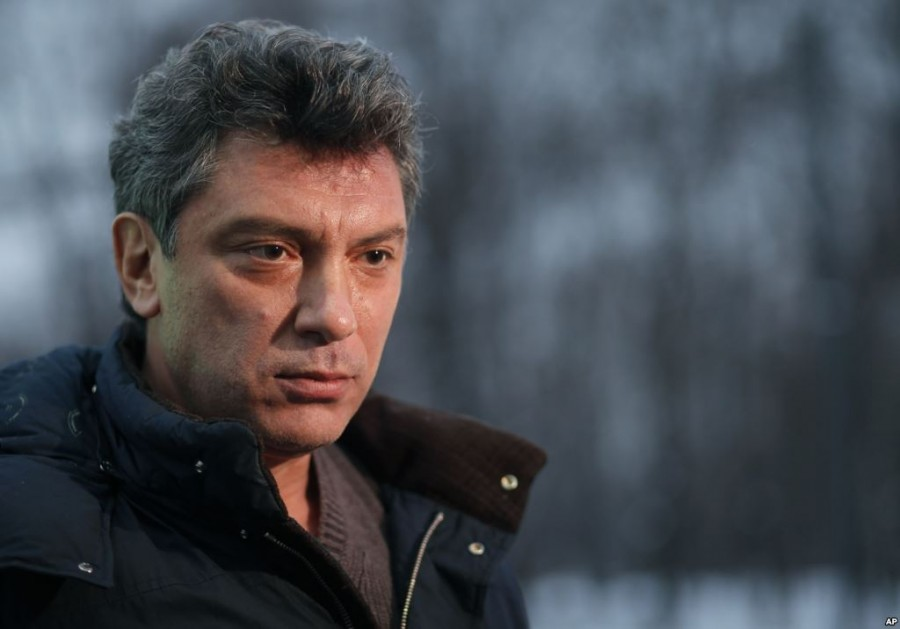 Смерть Бориса Немцова не имеет никакой связи с его политической карьерой