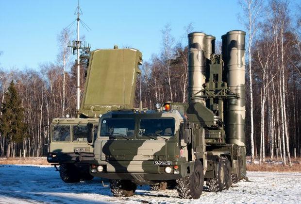 Новое ПВО теперь защищает столицу