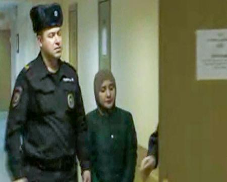 Студентка столичного вуза обвиняется в пособничестве терроризму