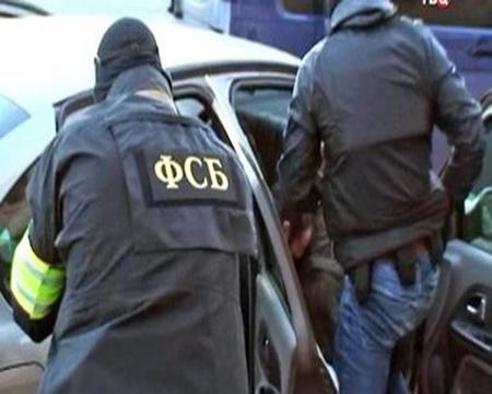 За пособничество террористам было задержано 14 человек