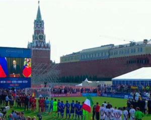 Московские отельеры готовятся к чемпионату мира по футболу