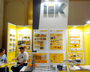 Группа компаний IEK готовится к чемпионату