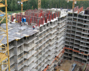 Будущее строек в Подмосковье