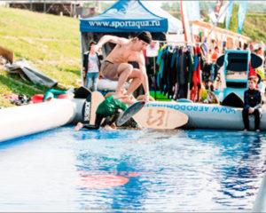 В Москве впервые пройдет Всероссийский фестиваль культуры серфинга SURFEST