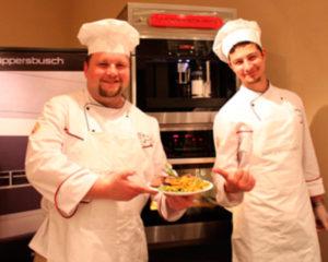 Битва кулинаров на фестивале «Московское варенье. Дары природы»