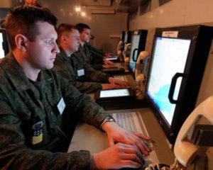 В России появился секретный военный интернет