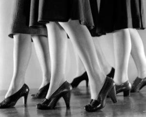 История женской обуви: от куртизанок до звезд эстрады