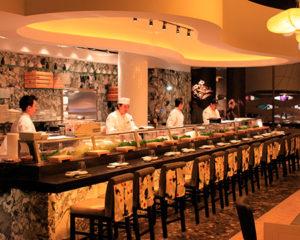 Ученые доказали суши не только модно, но и полезно