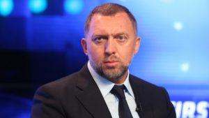 Олег Дерипаска начал майнить