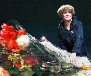 Сегодня актриса театра и кино Марина Неелова празднует 65-летие