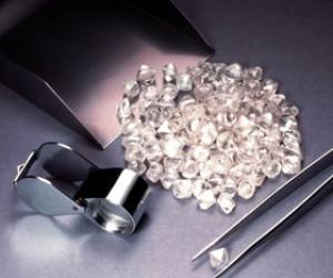 Уникальные алмазы ушли с молотка за  26 млн. долларов