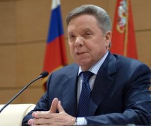 Глава подмосковного региона Борис Громов покидает свой пост