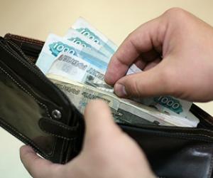 Зарплаты в Москве выросли на 7%