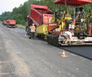 Столицу ждет беспрецедентное дорожное строительство