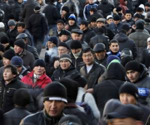 В Москве официально работают 2,5 миллиона приезжих из российских регионов