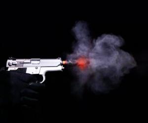 На юге Москвы застрелен бизнесмен из Брянска
