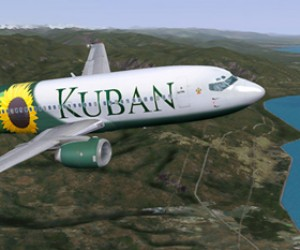 Новые рейсы от авиакомпании «Кубань»