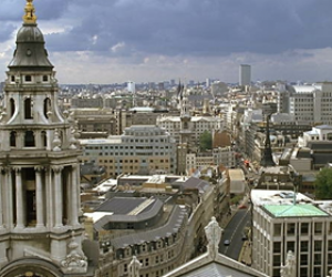Лондон уступил Москве позиции по потенциалу рынка недвижимости