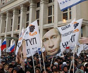 В Москве 18 марта протестующие будут пикетировать Манежную площадь