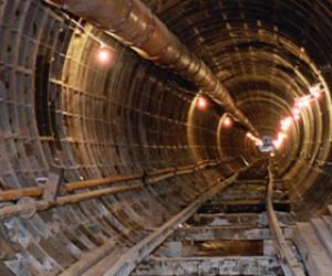 Из-за строительства участка метро в Москве закроют движение по Братеевской улице