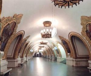На московское метро потратят 100 миллиардов рублей