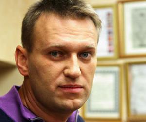 Навального и его коллег по «Роспилу» вызвали на дачу объяснений