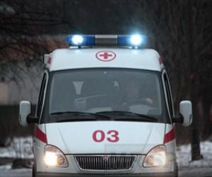 В Москве полицейский ранил ножом врача скорой