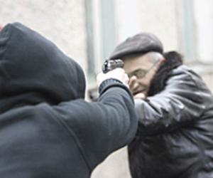 Москвич, расстрелянный из травматического оружия, получил множественные ранения