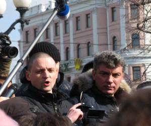 Оппозиция планирует народный «Марш миллионов»