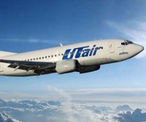 Самолёты компании «ЮТэйр» будут летать в Салоники
