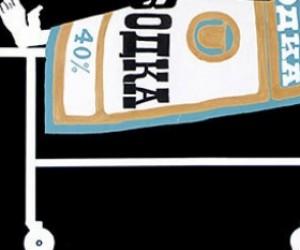 Уменьшилась смертность москвичей от пьянства