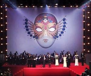 Фестиваль «Золотая маска» в Москве начал свою работу