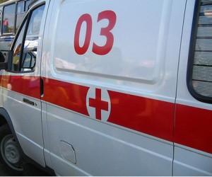 В Москве, пьяной пациенткой и ее собутыльниками, были избиты врачи «скорой»