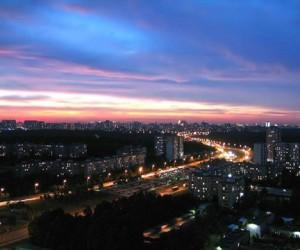 Московские власти избавят от пробок жителей Ясенево